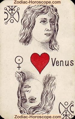 The Venus, Libra horoscope January work and finances